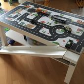 Spieltisch selber bauen – die 9 besten Ideen auf dem
