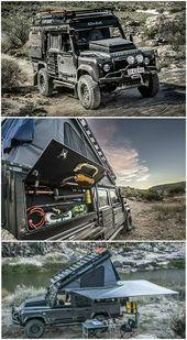 Land Rover Defender Icarus – Land Rover Defender Icarus är en säker … – …