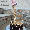 Gravity Cake Pop Corn La Ptite Cuisine De Rachel Gravitycake Gravity Cake Pop Corn Gravitycake Gravity Cake Pop Corn Gravity Cake Anti Gravity Cake Cake