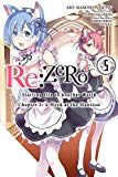 8 Re Zero Starting Life In Another World Chapter 2 A Week At