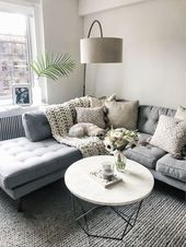 15 Awesome Small Apartment Living Room Design Ideas to Your Inspiration