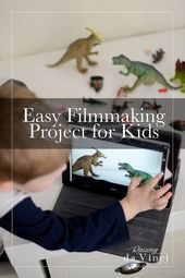 Online Courses for Creative Kids & Teens