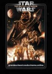 Baixar E Assistir Star Wars The Battle Of Endor Caravana Da Coragem 2 A Batalha De Endor 1985 Gratis Batalha Star Wars Baixar Filmes