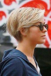 Kurze Frisuren Damen 2018 mit Brille – New Site