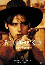 Billy The Kid Unmasked Movie2004 It Is A True Story About Outlaw