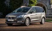 #Ford #Galaxy. Elegante diseño contemporáneo y tecnología avanzada con el luj…