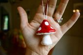 How to make Salt Dough Yule Ornaments