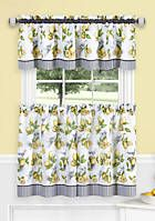 Buffalo Check Window Curtain Valance In 2020 Window Curtains