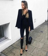 Looking Stylish With Business Meeting Outfit : 100+ Ideas