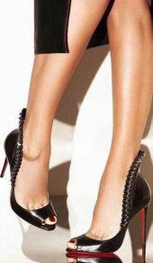 Christian Louboutin #ChristianLouboutin # Damenunterwäsche # Damenunterwäsche #chris …
