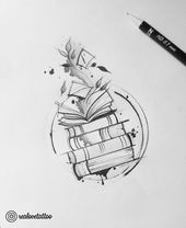#Bild #das #enthalten #kann #Zeichnung         The picture may contain: drawing,…