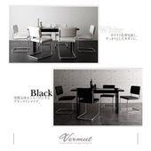 鏡面 チェア モダン Vermut 食卓椅子 食卓いす おしゃれ デザイン 食事