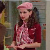 💕 That 70s Show 🌼 Jackie Burkhart 🌹 forever style icon ✨