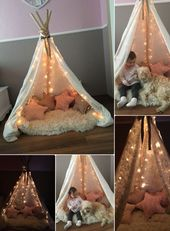 Baby Carrier #kinderzimmer tee pee tent kids girl rooms