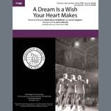 A Dream Is A Wish Your Heart Makes From Cinderella Arr Gene