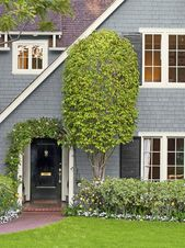 Copy the Curb Appeal: Saratoga Springs, New York