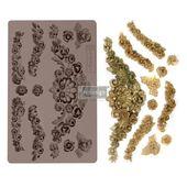 Redesign Décor Moulds® – Sorrento Laurels 5″x 8″ 12mm thickness