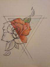 #Zeichnung #Aquarell – #Zeichnung #Tekenen #Aquarell –
