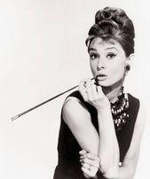 Wer ist Audrey Hepburn? – #audrey #hepburn