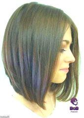 KURZ – 50 Modisch Bevorzugt of Vorne Lang Hinten Kurz Frisur – #Bevorzugt #Frisur #Hin… #shorthair