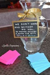 27 Gender Reveal Party Food Ideas While Pregnant …