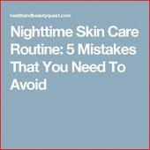 Beste Seren für 20S | Was ist das beste Hautpflegeprogramm? Lancome Hautpflege für … – Beauty Routine Skin Care