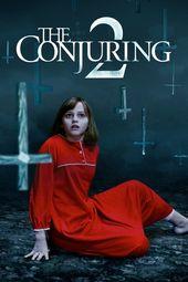 The Conjuring 2 Reviews On This Movie Said To Cause Home Interference Like Ouija Board Game Has Peliculas De Miedo Pelicula De Horror Peliculas De Terror