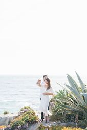 Ayah & Feras: Laguna Beach Bridal Shower