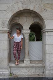 What We Wore in Budapest