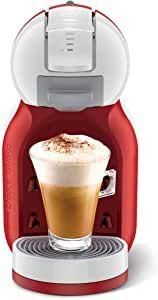 ماكينة تحضير القهوة نسكافيه دولتشي غوستو ميني مي 2724303421406 Coffee Coffee Maker Keurig