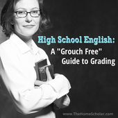 Excessive Faculty English: A 'Grouch Free' Information to Grading