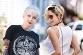 30 besten Kurzhaarschnitte für Frauen