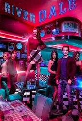 Tumblr Wallpapers – Riverdale – Poster zur Serie mit viel Sogkraft