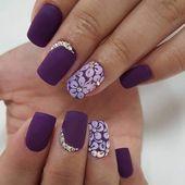 20 Cute Spring Nail Designs 2020   – Nail Art