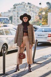 32 Winter-Outfits, die Sie tragen sollten, wenn Ihnen die Kleidung langweilig ist