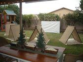 Top 25+ Creative Backyard Camping Ideas for Your Kids / FresHOUZ.com – Campout
