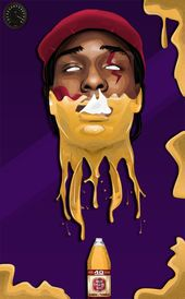 A$AP Rocky | via Tumblr | Dope. Trill. Swag. | Pinterest | Cartoon,  Wallpaper and Draw