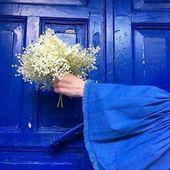 183aeb7ce28878dc094d46f72767ad03 - .. الورود هي الطّبيعة الصّامتـة النّابضة بكلّ أنواع الحياة.. 🤩💙 #ازرق #الازرق #اللون_الأزرق #تلمبرات… – self-developing-cus