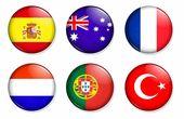 Französische Präpositionen von Orten – Länder, Städte, Regionen – learning french