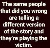 Ich weiß, dass das so wahr ist. Er weint den Blues und spielt das Opfer jede Chance … – Zitate
