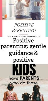 Optimistic parenting: light steerage & optimistic self-discipline 6 Emotionally wholesome children have mother and father wh…