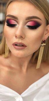 ¿Cómo aplico sombra de ojos para cada forma? Página 11 de 56 # 2K19Eyeshado # …   – makeup products