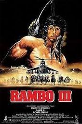 Curiosidades Ocultas Filme Rambo3 Mp4 Posteres De Filmes