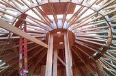 Building Technology: Create a Performance House | Mandala Homes – Prefab Round H…