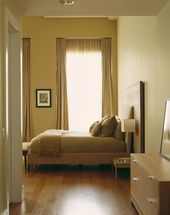 Monochromatic Bedroom Design Ideas, Pictures, Remodel, and Decor – page 4   – Guest bedroom