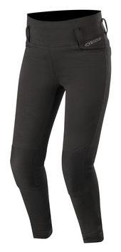 Alpinestars Motorcycle jeans Banshee Womens Leggings Black