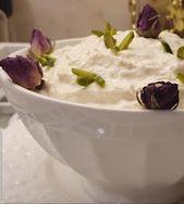مطبخ ضياء قيسي Diaa Cooks Arabic طريقة القشطة البيتية من مطبخ ضياء قيسي Cooking Recipes Recipes Cooking