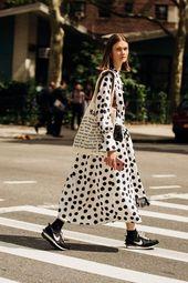 New York Fashion Week 2019: i migliori look street…