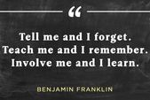 The 34 Most Inspirational Quotes About Educating
