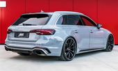 Abt RS4 (2018)   – Cars and Bikes